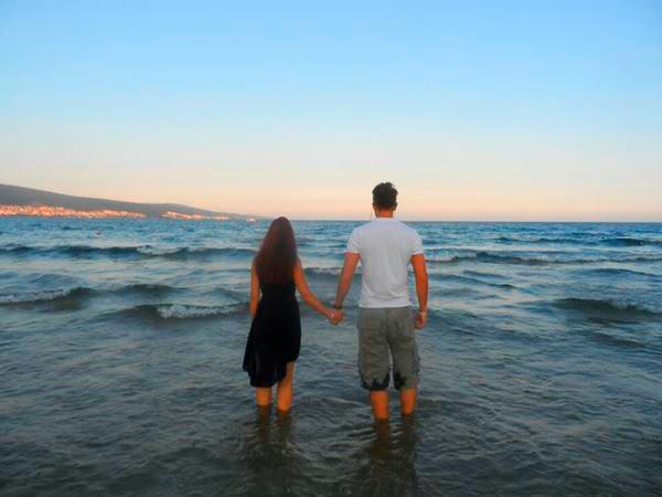 Ehe und Partnerschaft
