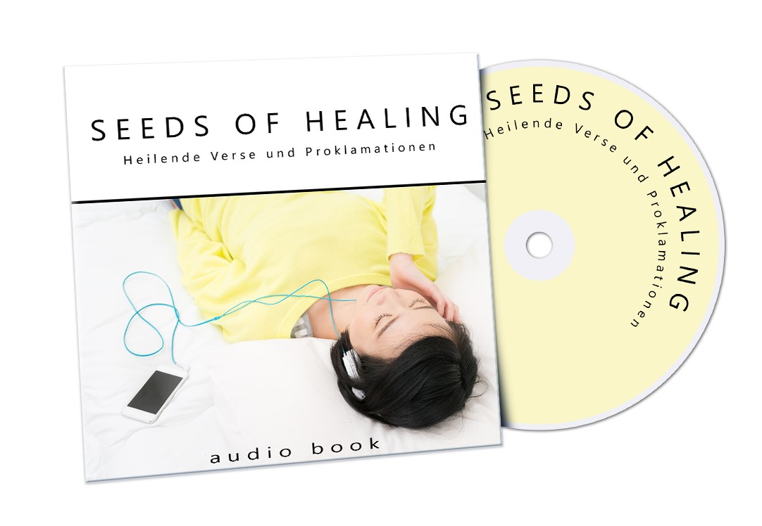 Seeds of Healing mp3