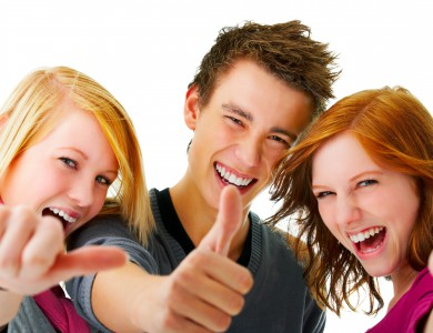 Schülergebet für Erfolg in der Schule