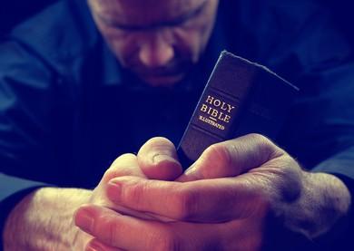 Gebet für Ehemännner und Väter