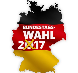 Gebet Bundestagswahl 2017