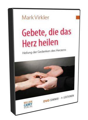 9-tlg. DVD-Kurs - Gebete, die das Herz heilen