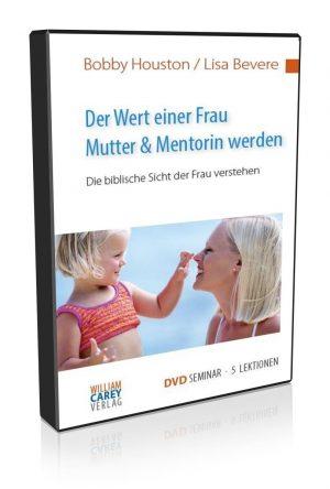DVD-Kurs - Der Wert einer Frau