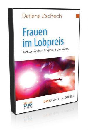DVD-Kurs - Frauen im Lobpreis