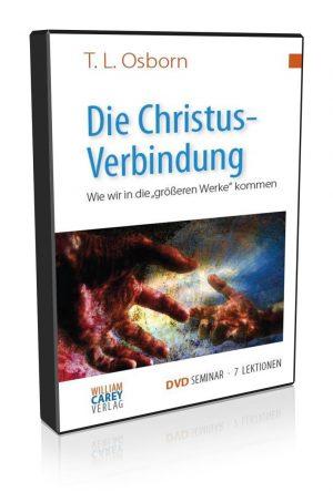 DVD-Kurs - Die Christus-Verbindung