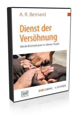DVD-Kurs - Der Dienst der Versöhnung