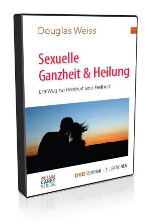 DVD-Kurs - Sexuelle Ganzheit und Heilung