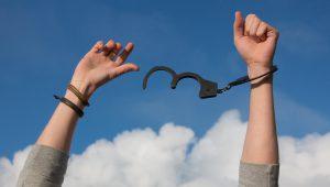 trauma heilen - feinde segnen