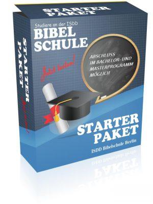 Bibelschule Starterpaket